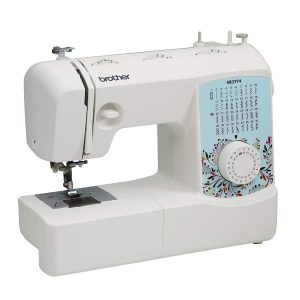 Brother XR3774 Full-Featured Quilting Machine