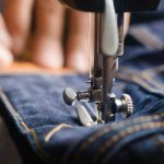 Best Sewing Machine for Denim and Jeans