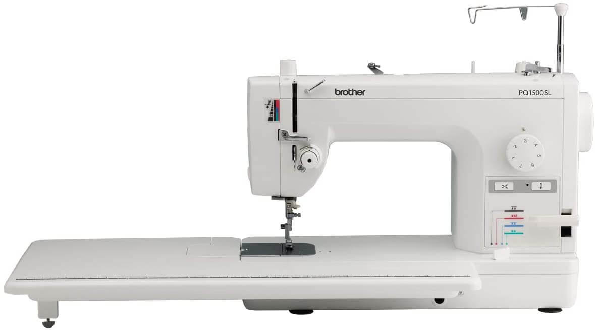 Brother PQ1500SL Commercial Sewing Machine