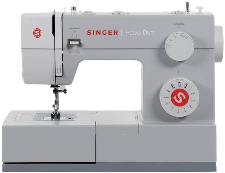 SINGER 4411 With 69 Stitch Applications