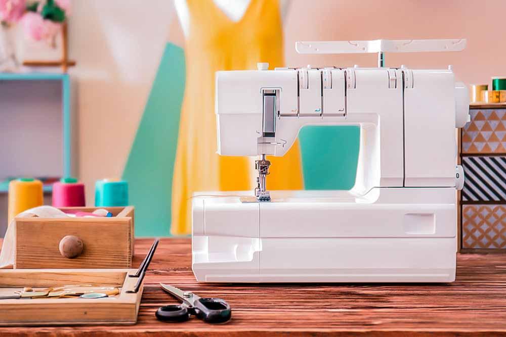 Best CoverStitch Sewing Machine